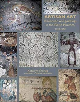 news/Kathy's book on vernacular wall paintings
