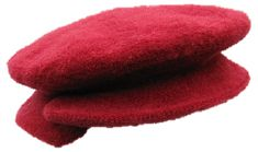 Reconstruction of a split-brimmed knitted cap by Rachel Frost and The Tudor Tailor